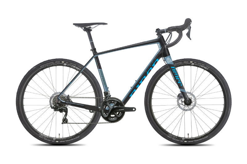 RLT 9 RDO 3-STAR BLUE