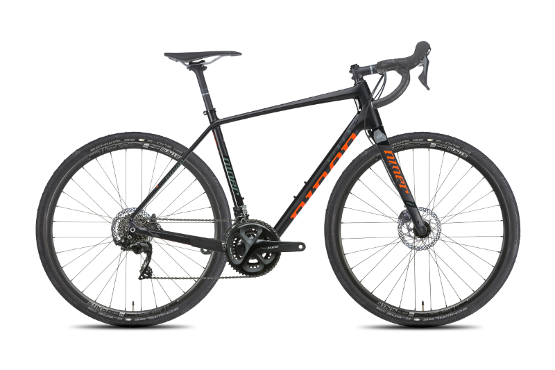 RLT 9 RDO 3-STAR ORANGE