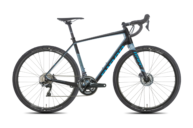 RLT 9 RDO 4-STAR BLUE